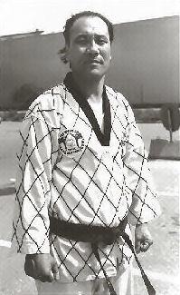 Taekwondons historia i Finland