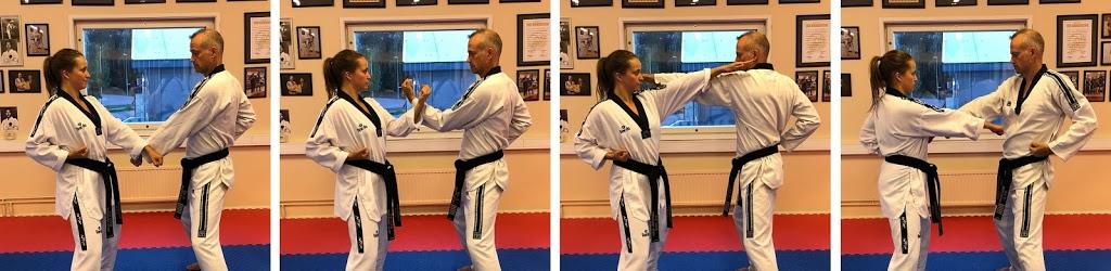 Taekwondo som metod för post-stroke-rehabilitering